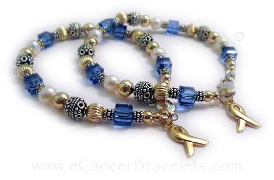 Breast Cancer Friendship Bracelet CBB-R26